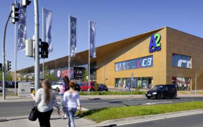 A2 Center Hannover