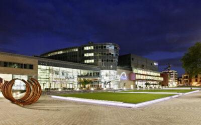 City Palais  Duisburg