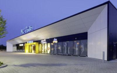 Mei-Center  Altötting