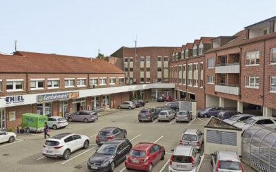 Wohn- und GeschäftsquartierRecklinghausen