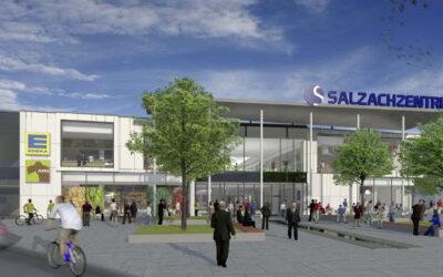 Salzachzentrum Burghausen