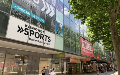 KönigstraßeStuttgart