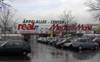 Äppelallee-Center Wiesbaden