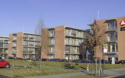 Deilmann Park Münster