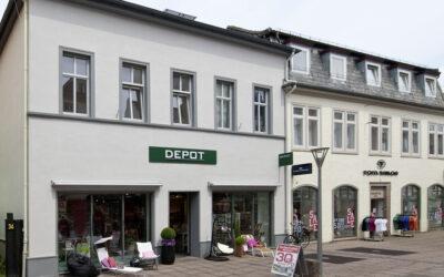 Mittelstraße Lemgo
