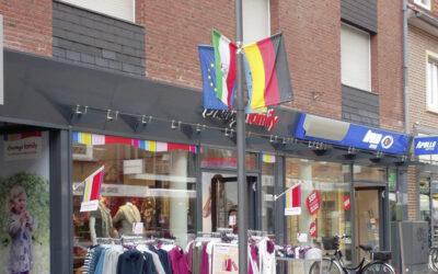 Marktstraße Dülmen