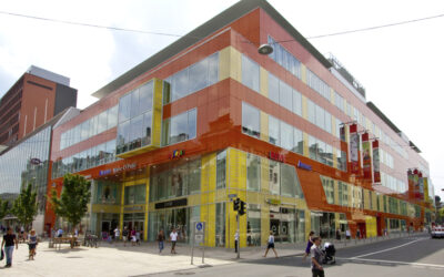 Luisenforum  Wiesbaden