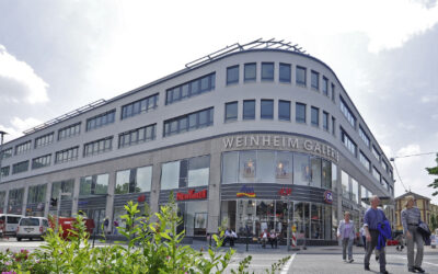 Weinheim Galerie Weinheim