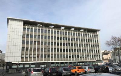 Bürohaus Gelsenkirchen